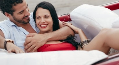 успех в отношениях с мужчиной
