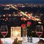 Как устроить романтическое свидание на природе