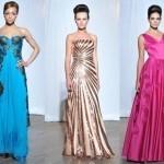 Платья с изюминкой:  коллекция Christophe Guillarmé