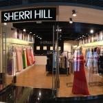 Открытие первого бутика Sherri Hill в Москве