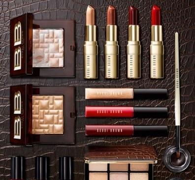 Коллекция для модного макияжа