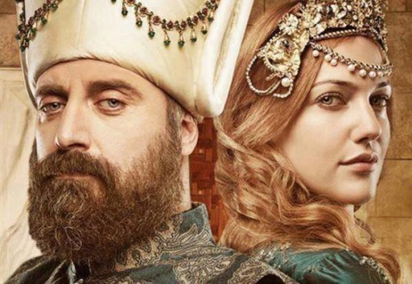 Лучшие стихи султана Сулеймана