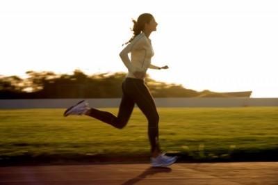 Бег по утрам. Польза и график тренировок