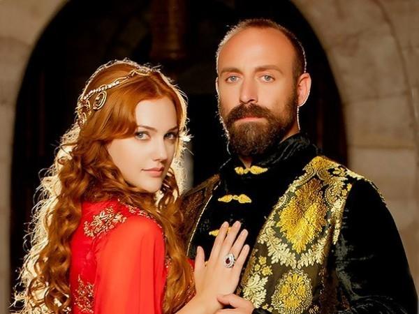 Качества, которые султан Сулейман ценил в женщинах