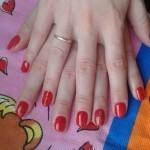 Как привести свои ногти в порядок
