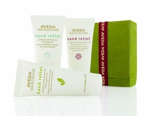 Hand Relief, Aveda