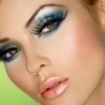 Идеи макияжа на Новый год