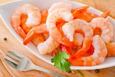 вкус морепродуктов