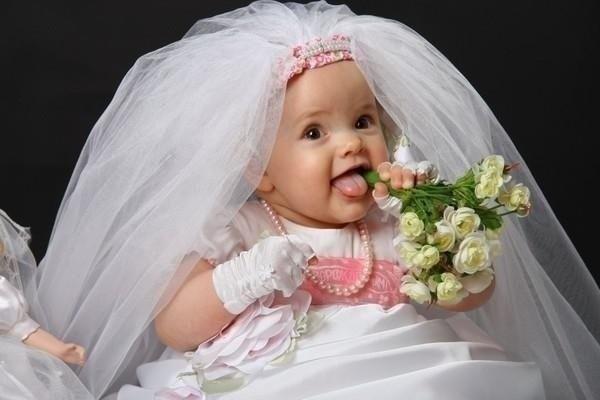Во сколько лет выйти замуж?
