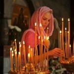 Молитва о замужестве дочери — св. Николаю