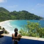 День Святого Валентина на Сейшельских островах