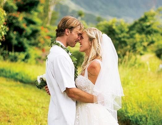 выйти замуж летом