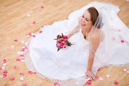 замуж за 2 месяца