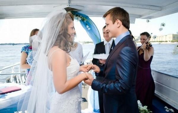 якак выйти замуж за капитана