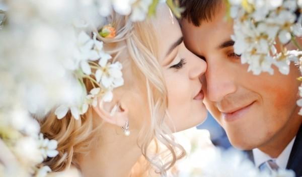 замуж в 2014 году