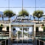 День Святого Валентина в Grand Hotel Kempinski Женева