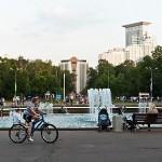 Бесплатные достопримечательности Москвы