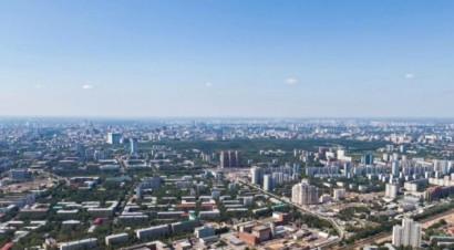 места для развлечения в Москве