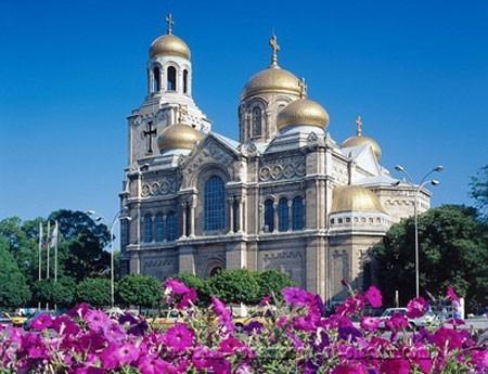 Варна, экскурсии