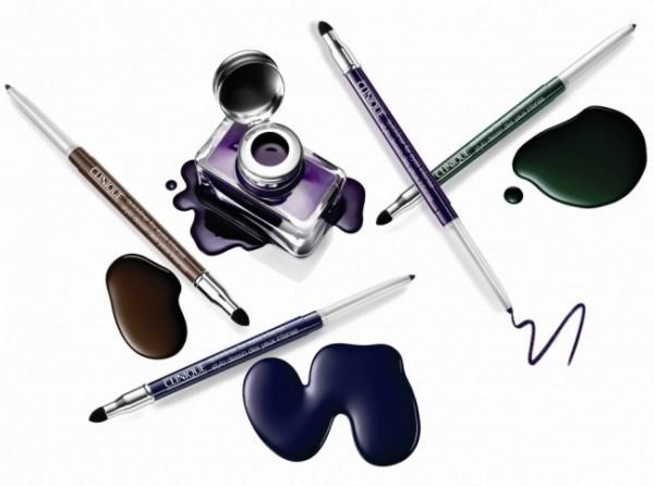 Автоматические карандаши для век Quickliner For Eyes Intense