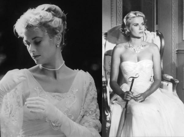 Грейс Келли: 3 секрета красоты
