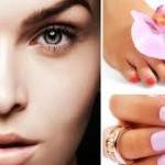 Лучшие продукты для здоровья ногтей