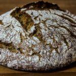 Ржаной хлеб стал Национальным блюдом Финляндии