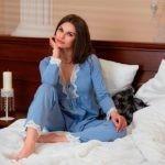 Что нужно знать, выбирая женскую сорочку для сна