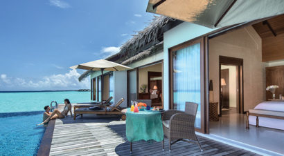 The Residence Maldives
