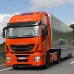 Как получить пропуск для грузовой машины на въезд в Москву?
