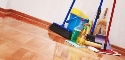 ежедневная уборка опасна для женщин