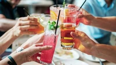 как быстро восстановить организм после алкоголя