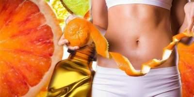 аромамасла способствуют похудению