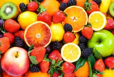 правила здорового употребления фруктов