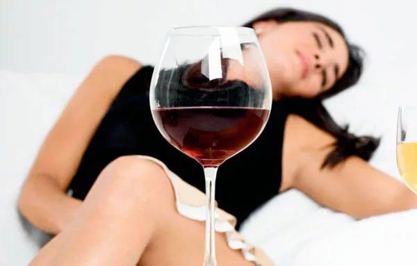 восстановить организм после алкоголя