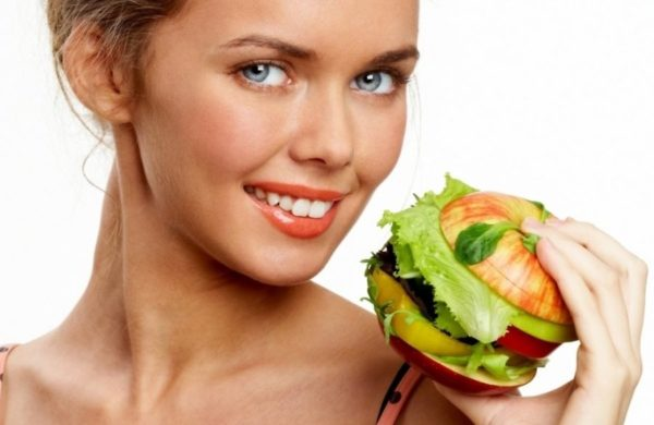 шаг к вегетарианству