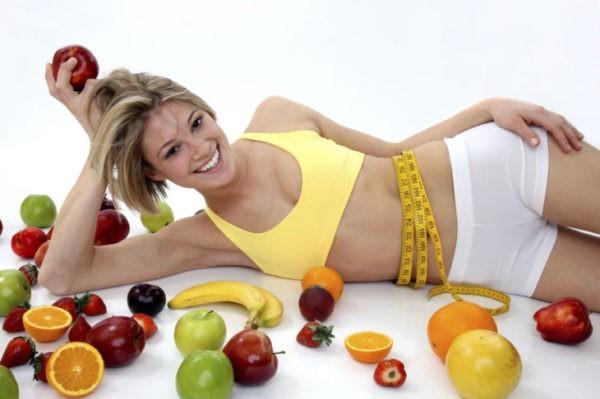 миф о диетах
