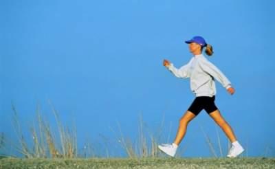 польза ходьбы для сердечников