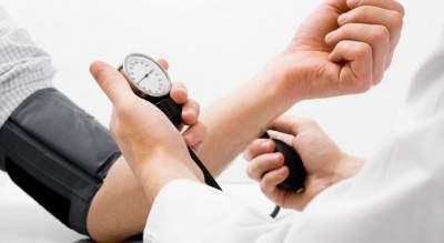 как нормализовать давление без таблеток
