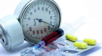 нормализовать давление без таблеток