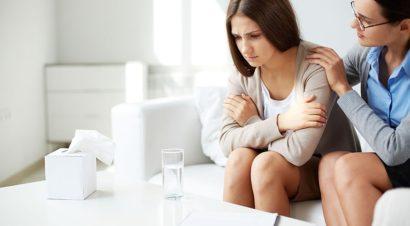 как общаться с депрессивными