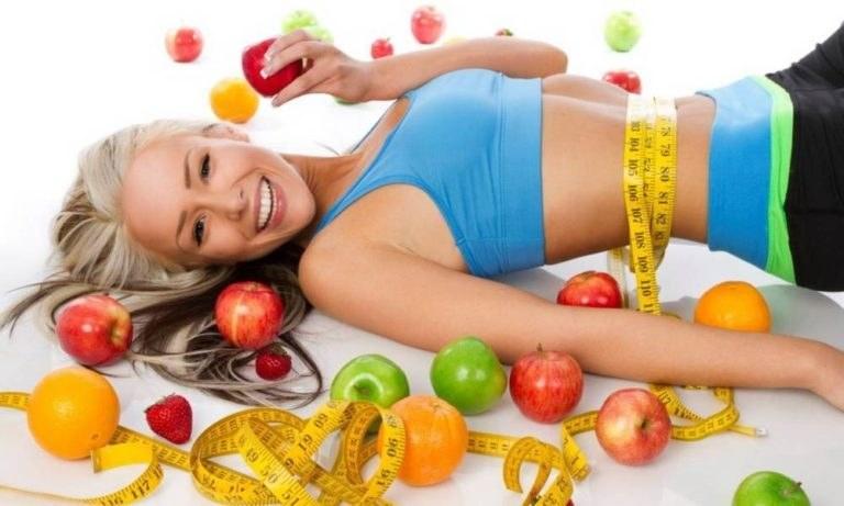 похудеть, ускорив метаболизм