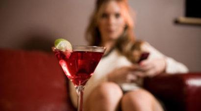 напитки провоцируют рак
