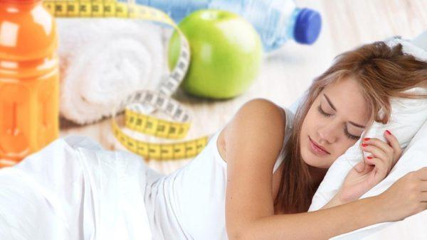 метод похудения