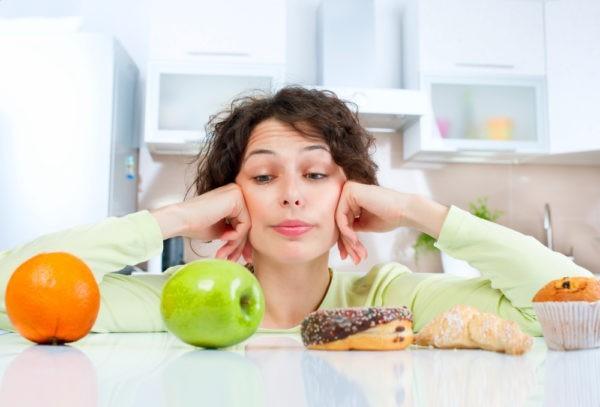 привычки, мешающие похудеть