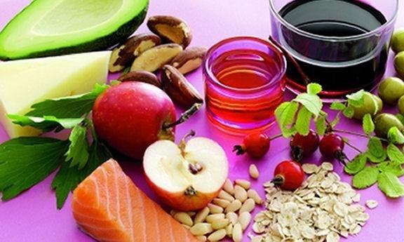 продукты помогут очистить организм