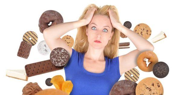 продукты, вызывающие зависимость