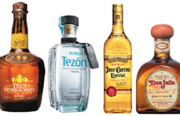 экспорт мексиканской текилы