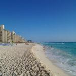 Мексиканские пляжи Карибского побережья признали самыми чистыми