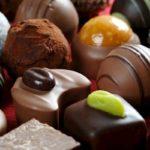 Сахарные конфеты